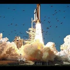 A Tragédia do Ônibus Espacial Challenger